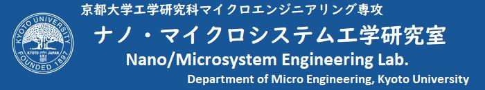 Nano/MicroSystemEngineeringLab